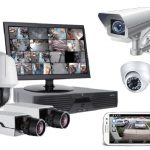 CCTV INSTALLATION/INTEGRATION