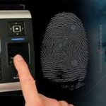 BIOMETRIC ACCESS CONTROL